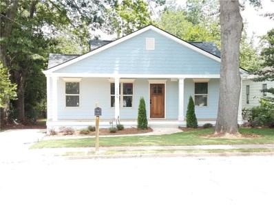 1589 Walker Ave, College Park, GA 30337 - MLS#: 6065450