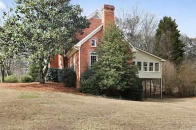 2070 Dunwoody Heritage Drive, Atlanta, GA 30350 - MLS#: 6065462