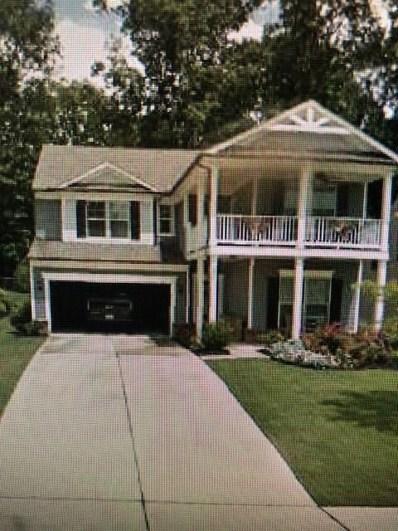 1026 Applegate Dr, Roswell, GA 30076 - MLS#: 6065469