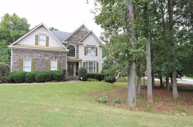 3220 Creek Trce W, Powder Springs, GA 30127 - MLS#: 6065524