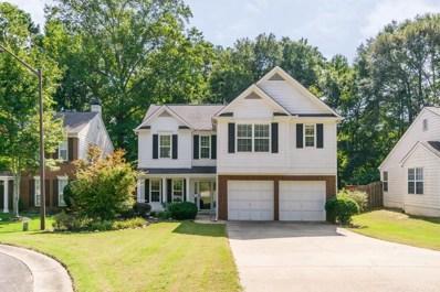 2332 Leacroft Way, Marietta, GA 30062 - MLS#: 6065527
