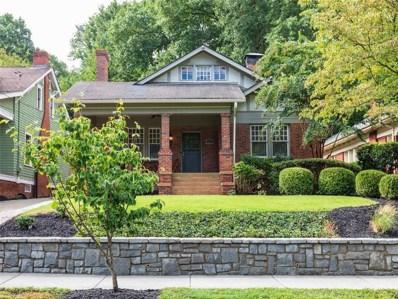 957 Blue Ridge Ave NE, Atlanta, GA 30306 - MLS#: 6065538