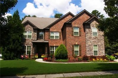 1501 Cobblefield Cir, Dacula, GA 30019 - MLS#: 6065549
