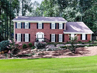361 Willow Glenn Dr, Marietta, GA 30068 - MLS#: 6065605