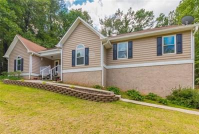 2609 Plantation Way, Douglasville, GA 30135 - MLS#: 6065616