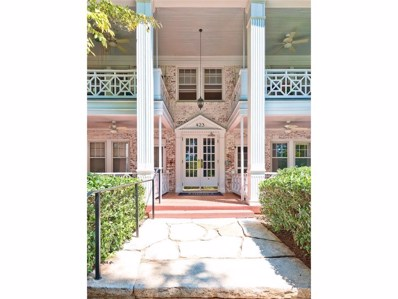 423 Clairemont Ave UNIT 7, Decatur, GA 30030 - MLS#: 6065640