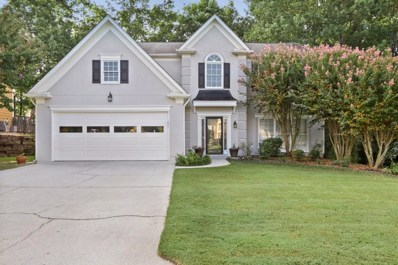 4891 Anclote Dr, Johns Creek, GA 30022 - MLS#: 6065643