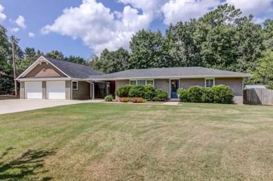 2768 Bob Cox Rd, Marietta, GA 30064 - MLS#: 6065772