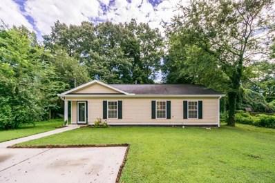 2761 Knoll Rd SE, Smyrna, GA 30080 - MLS#: 6065784