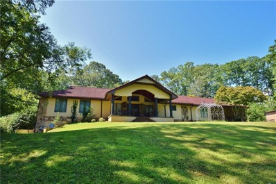 1025 Lakeshore Dr, Gainesville, GA 30501 - MLS#: 6065794