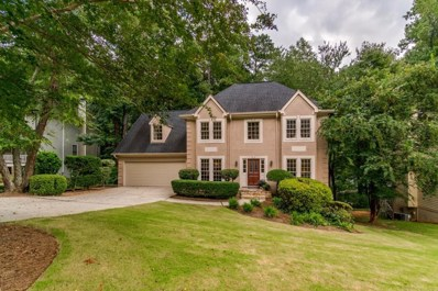 1296 Channel Park SW, Marietta, GA 30064 - MLS#: 6065826