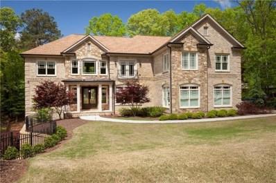 1555 Northcliff Trce, Roswell, GA 30076 - MLS#: 6065832