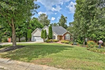 3852 Berkshire Ridge Dr, Gainesville, GA 30506 - MLS#: 6065863
