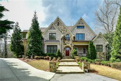 330 Long Glen Dr, Atlanta, GA 30327 - MLS#: 6065901
