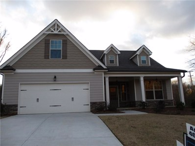 3806 Windsor Trail, Gainesville, GA 30506 - MLS#: 6065918