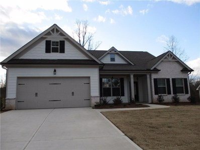 3810 Windsor Trail, Gainesville, GA 30506 - MLS#: 6065942