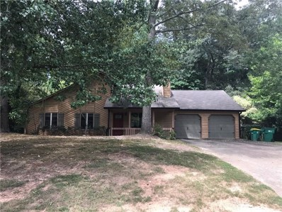 256 Park Avenue, Woodstock, GA 30188 - MLS#: 6066038
