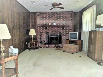 1334 Grovenor Way, Riverdale, GA 30296 - #: 6066098