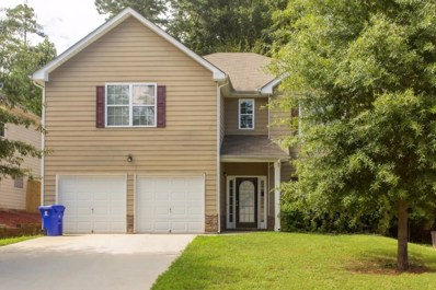 40 Fox Ridge Drive, Newnan, GA 30265 - MLS#: 6066110