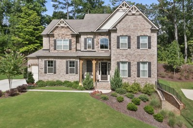2471 Brewer Way, Marietta, GA 30066 - MLS#: 6066122