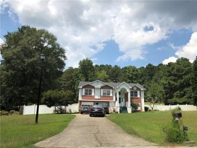 1769 Bullock Dr, Loganville, GA 30052 - MLS#: 6066126