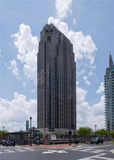 270 17th St NW UNIT 1112, Atlanta, GA 30363 - MLS#: 6066164