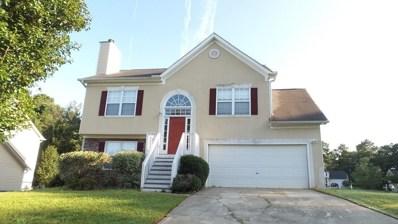 282 Kendrick Estates Dr, Jonesboro, GA 30238 - MLS#: 6066171