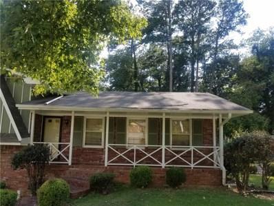 3810 Morning Creek Dr, College Park, GA 30349 - MLS#: 6066193