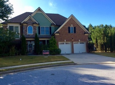 801 Arbor Way, Loganville, GA 30052 - MLS#: 6066196