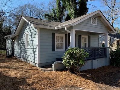 349 Troy St SE, Atlanta, GA 30315 - MLS#: 6066215