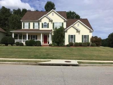3776 Mason Ridge Dr, Winston, GA 30187 - MLS#: 6066322