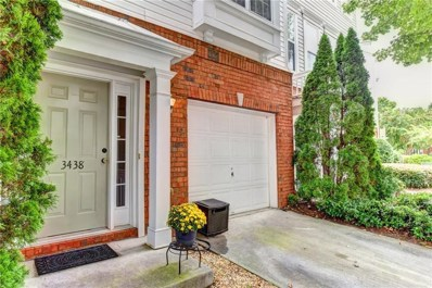 3438 Lathenview Cts, Alpharetta, GA 30004 - MLS#: 6066333