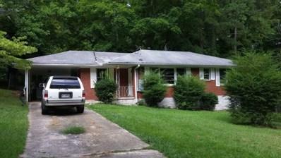 2165 Pemberton Rd SW, Atlanta, GA 30331 - MLS#: 6066405