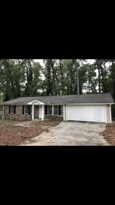 3344 Forest Hill Rd, Powder Springs, GA 30127 - MLS#: 6066425