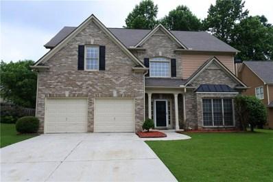 1631 Hillside Bend Xing, Lawrenceville, GA 30043 - MLS#: 6066456