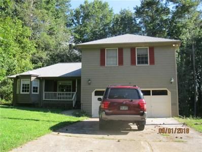 1507 Milford Pl, Marietta, GA 30008 - MLS#: 6066524