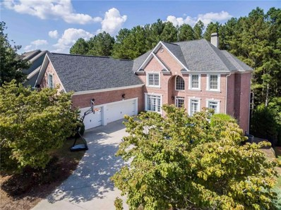 218 Miller Hts, Canton, GA 30115 - MLS#: 6066551