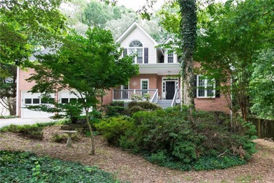 6142 Pritchett Dr, Powder Springs, GA 30127 - MLS#: 6066599