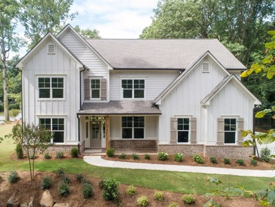 5780 Mitchell Rd NW, Sandy Springs, GA 30328 - MLS#: 6066607