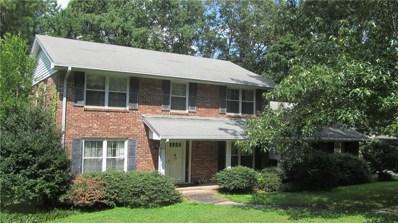 3018 Shenandoah Valley Rd NE, Atlanta, GA 30345 - MLS#: 6066629