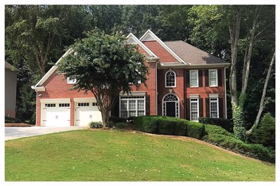 1035 Wellesley Crest Drive, Woodstock, GA 30189 - MLS#: 6066647
