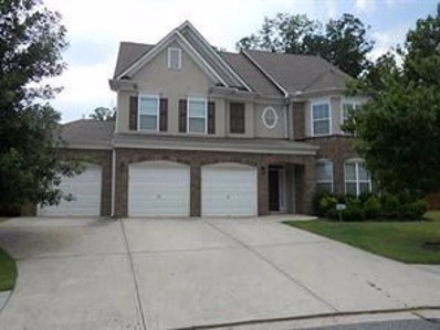 5197 Carter Way, Douglasville, GA 30135 - MLS#: 6066678