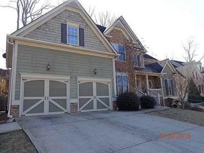 5403 Hedge Creek Ln NW, Acworth, GA 30101 - MLS#: 6066701