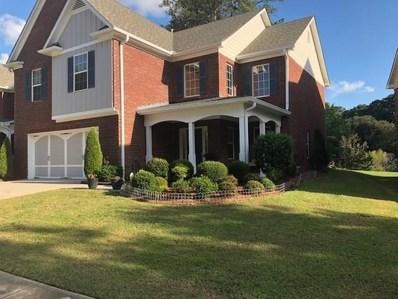 4463 Pond Edge Rd, Snellville, GA 30039 - MLS#: 6066707