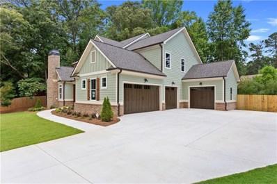 4564 Steinhauer Rd NE, Marietta, GA 30066 - MLS#: 6066733