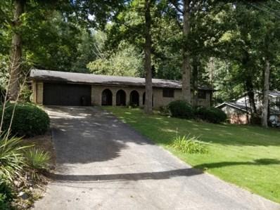 925 Ridgedale Dr, Lawrenceville, GA 30043 - MLS#: 6066809