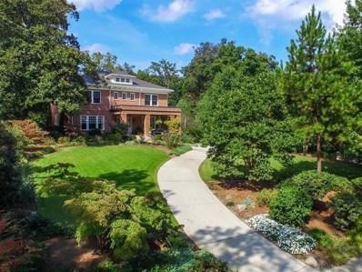1000 Springdale Rd, Atlanta, GA 30306 - MLS#: 6066831