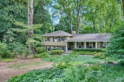 1120 Winding Creek Trl, Atlanta, GA 30328 - #: 6066857