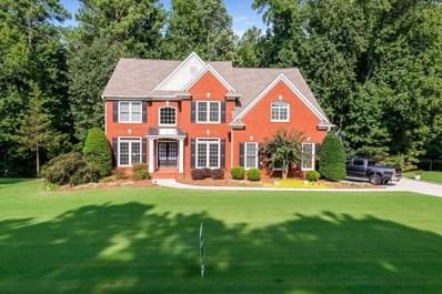 165 Hidden Lake Dr, Fayetteville, GA 30215 - MLS#: 6066880
