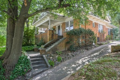 977 North Ave NE, Atlanta, GA 30306 - MLS#: 6066886